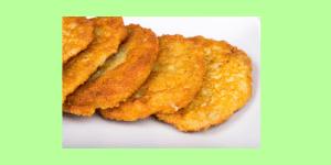 Kartoffelpuffer - Meine Oma hat sie immer freitags gebraten. Schnell gemacht, lecker und gesund. Süß oder herzhaft? Beides geht schnell.