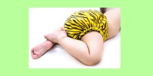 Stoffwindeln oder Konventionelle? Als ich das erste Mal schwanger war, stand für mich fest: Ich möchte mit Stoffies wickeln. Warum? Erfährst Du hier!