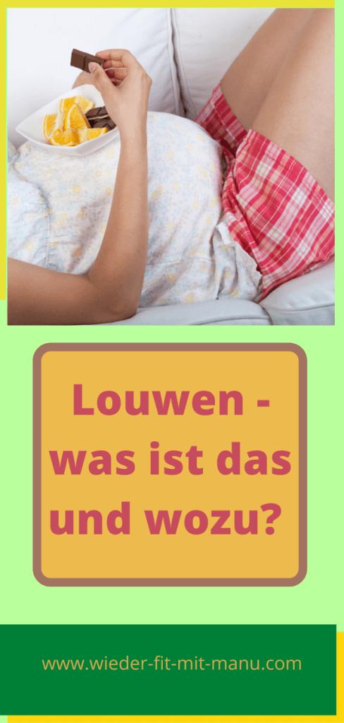 Je näher die Geburt kommt umso mehr Fragen hast Du dazu. Wie lange wird es dauern, wie groß der Schmerz? Mit der Louwen Diät kannst Du das beeinflussen.