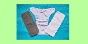 Pocketwindeln sind, wie der Name schon verrät: Taschenwindeln. Eine Zusammenfassung zu Herstellern, Einlagen, wie waschen und welche Größe.