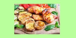 Hähnchenbrust und Putenfleisch ist besonders wertvoll und deshalb sehr zu empfehlen. Ich war schon immer ein Freund von warmen Abendessen.