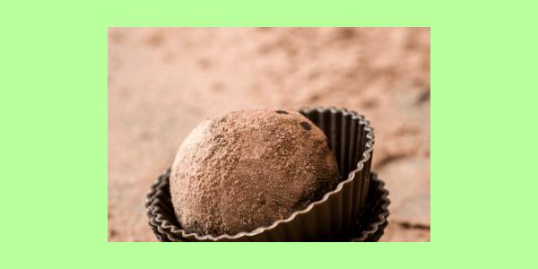 Coffee Balls haben nicht nur den tollen Geschmack von Kaffee, nein, sie haben auch wachmachpotenzial! Hier geht´s zum Rezept!