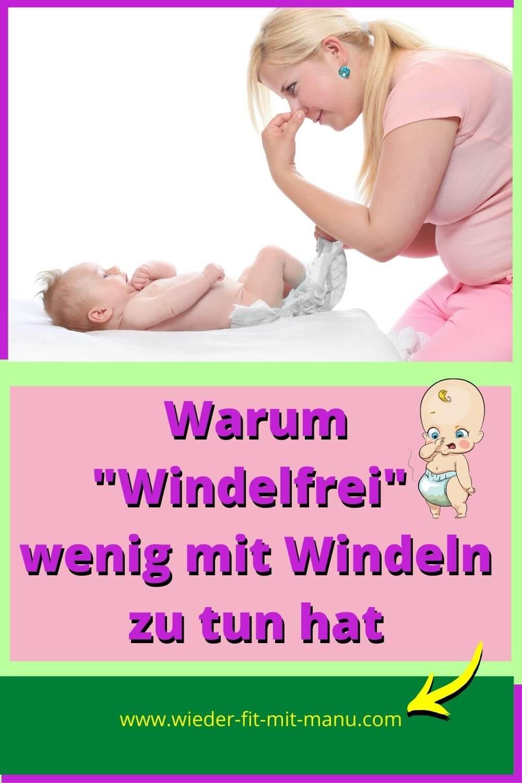 Das Hauptthemen, das mich beschäftigt hat, als ich schwanger war: Windeln und so kam ich zu Windelfrei.Was Windeln mit Windelfrei zu tun habe, erfährst du hier.#windlfrei #windelfreibaby #stoffwindeln